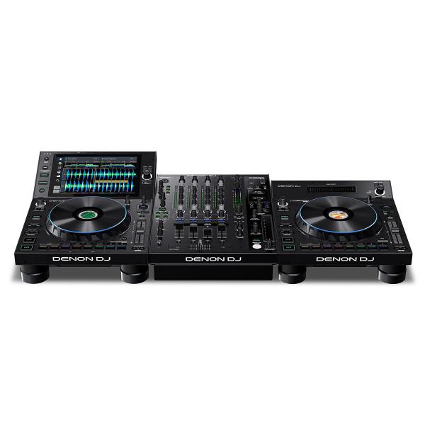 Denon DJ SC6000 + LC6000 + X1850 Prime Bundle