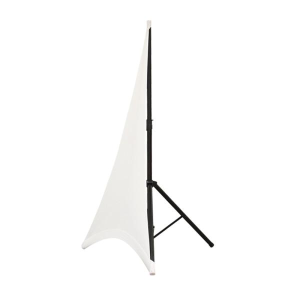 LEDJ Single Sided Speaker Stand Cover ( LEDJ313 ) Single