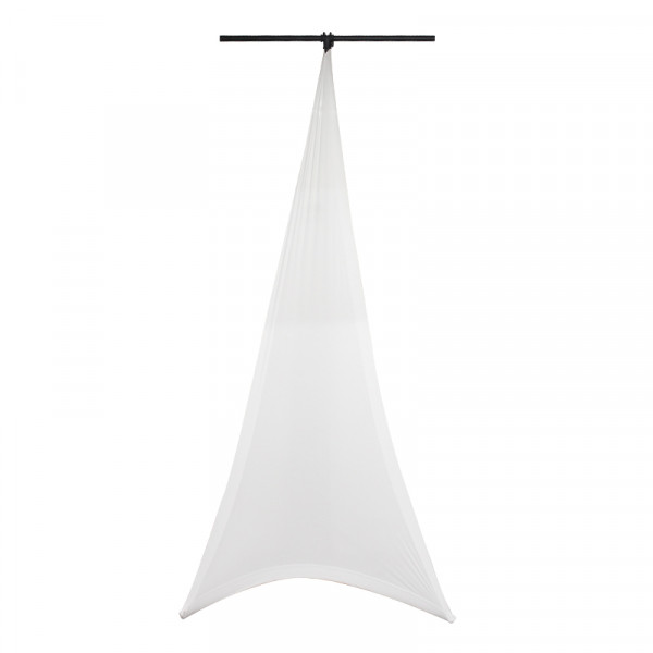 LEDJ Double Sided Lighting Stand Cover ( LEDJ314 )