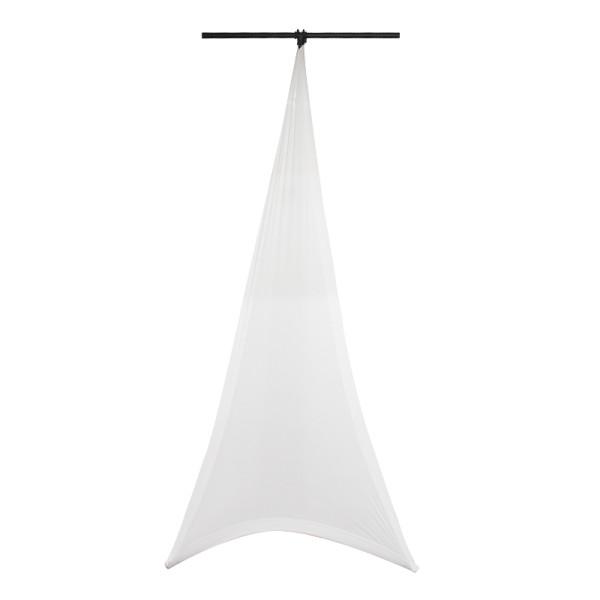 LEDJ Single Sided Lighting Stand Cover ( LEDJ315 )