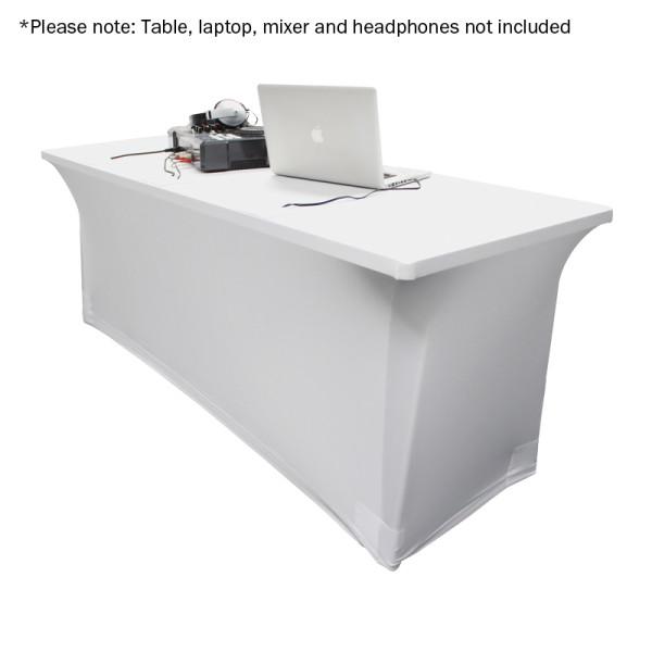 LEDJ 6FT Table Cover ( LEDJ319 )