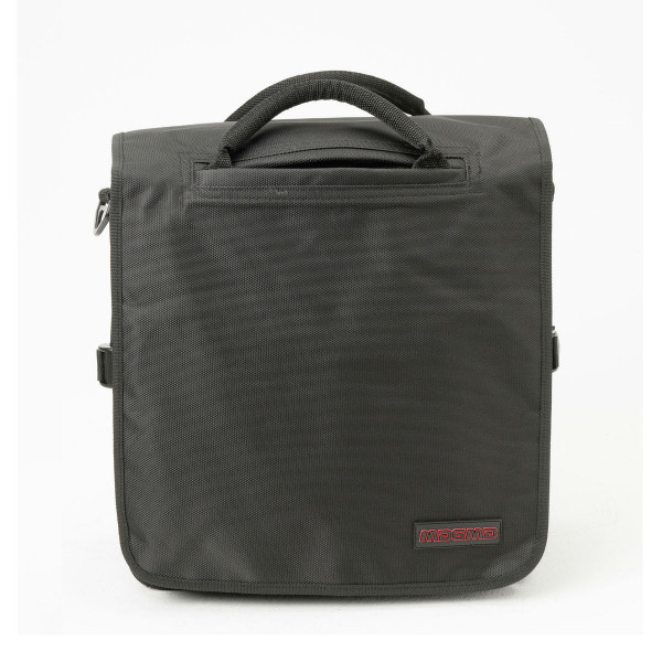 Magma LP 40 Bag II - Black/Red