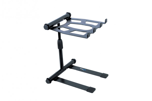 Novopro LS22M Adjustable Folding Laptop Stand - Black
