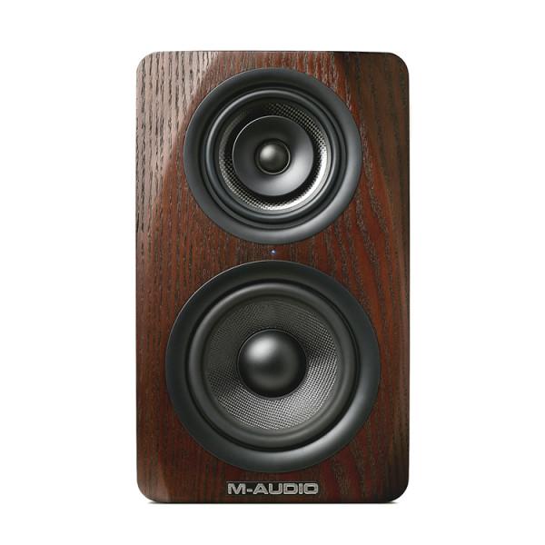 M-AUDIO M3-6  6 inch 3-way Active Studio Monitor (Single)