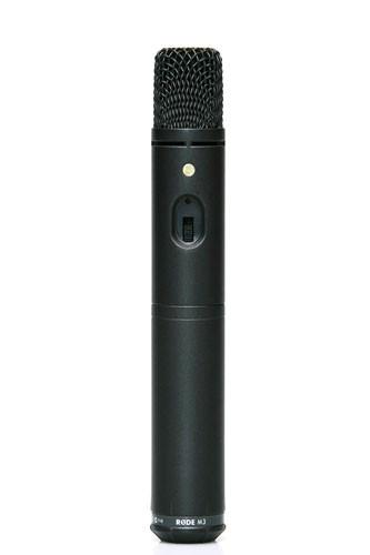 RODE M3 End-Address Condenser Microphone
