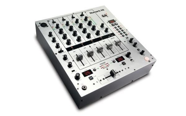 NUMARK M8 DJ Mixer