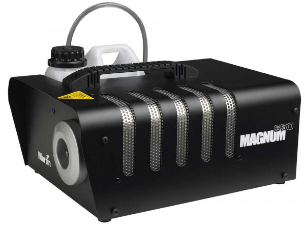 MARTIN MAGNUM-650