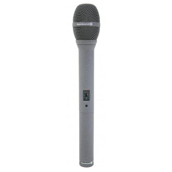 BEYERDYNAMIC MCE58 Electret Condenser Microphone