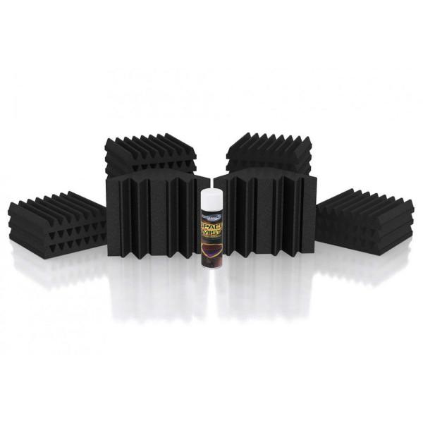 Universal Acoustics Mercury 1 Room Kit  Charcoal