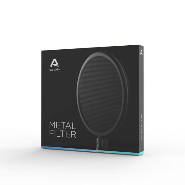 POP AUDIO Metal Pop Filter