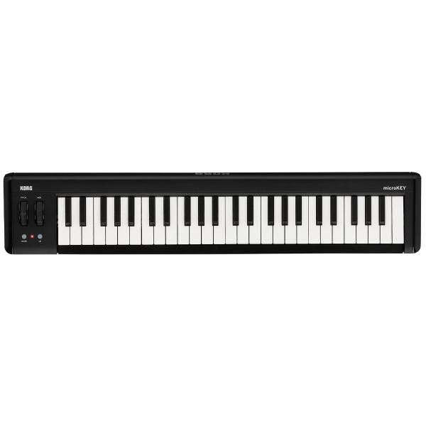 KORG microKEY2 49 Key USB MIDI Keyboard