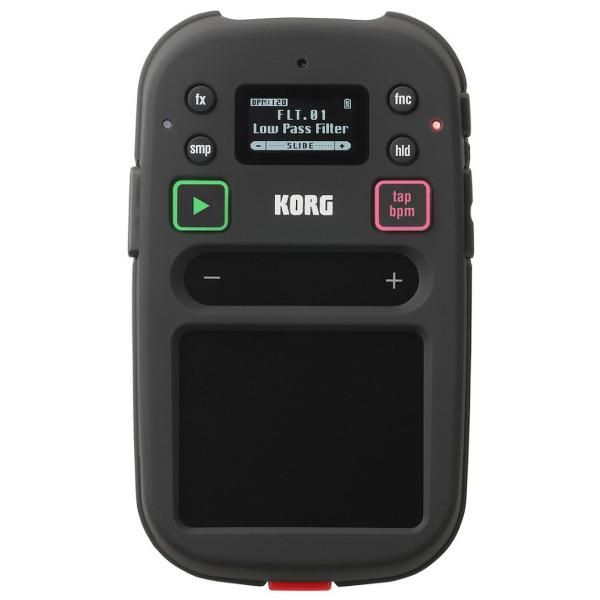 KORG Mini Kaoss Pad 2S Dynamic Effects Processor