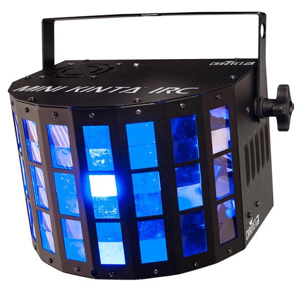 Chauvet Mini Kinta IRC LED light effect