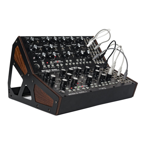 MOOG Two-Tier Rack Stand For Mother 32