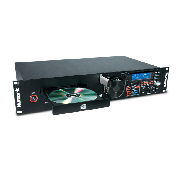 Numark MP103USB Professional USB/MP3/CD Player