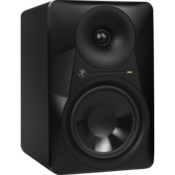 "Mackie MR624 6.5"" Active Studio Monitor"