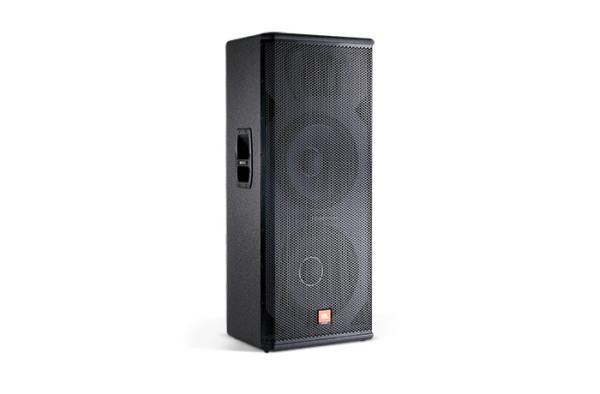 """JBL MRX525 Dual 15"""" Two-Way PA Speaker"""