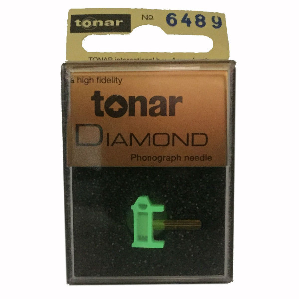 Tonar N447 Glow In The Dark Stylus for Shure M447