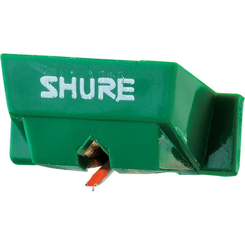 SHURE N78S (78rpm) Replacement Styli