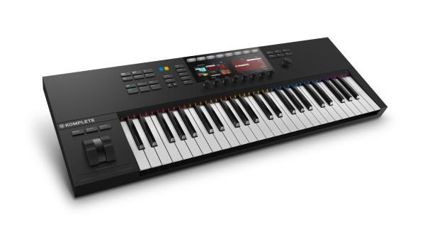 Komplete Kontrol S49 Mk2 MIDI Keyboard