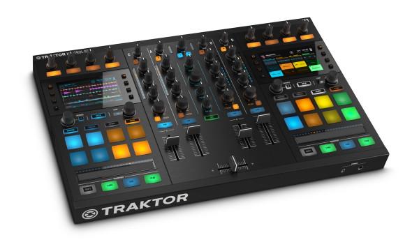 Native Instruments Traktor Kontrol S5 4ch DJ Controller  ** EX-DEMO **