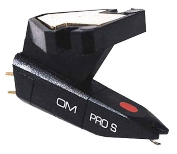 ORTOFON OM PROS Cartridge & Styli