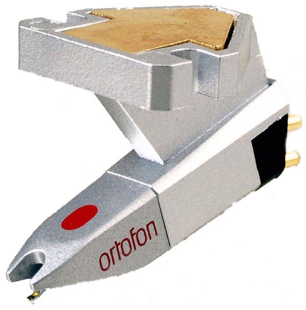 ORTOFON OM Pro Silver Cartridge & Styli