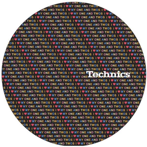 TECHNICS 60607