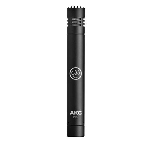 AKG P170 Small-Diaphragm Condenser Microphone