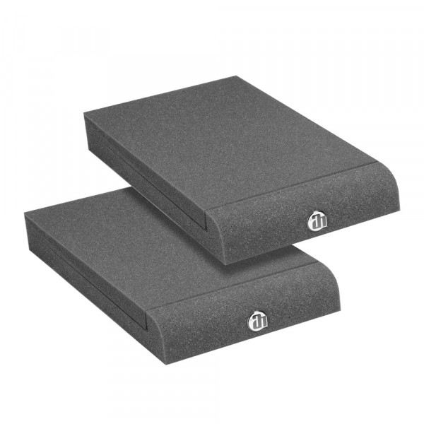 Adamhall PAD ECO 1 Monitor Isolation Pads (Pair)