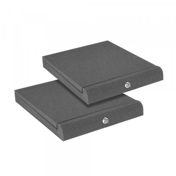Adamhall PAD ECO 2 Monitor Isolation Pads (Pair)
