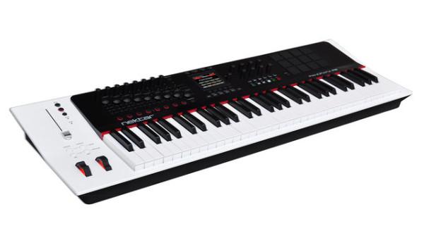 Nektar Panorama P6 USB MIDI 61 Note Keyboard Controller