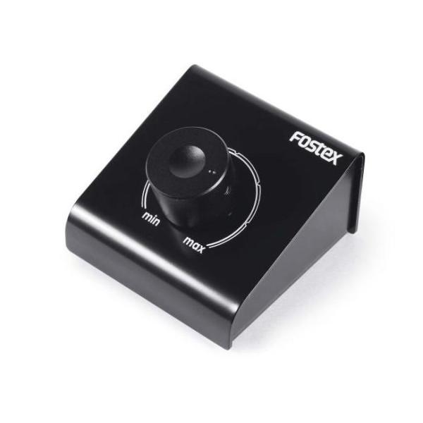 Fostex PC-1e Volume Controller - Black
