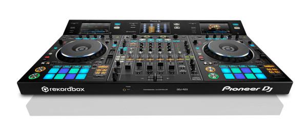 Pioneer DDJ-RZX Rekordbox DJ controller (opened box)