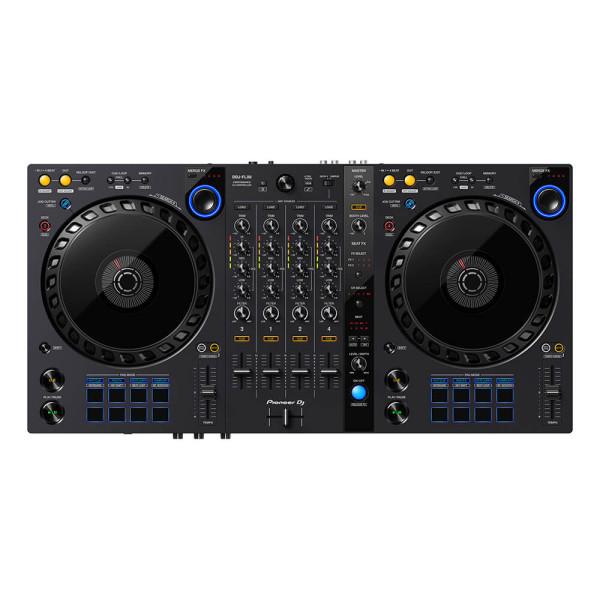 Pioneer DJ DDJ-FLX6 DJ System