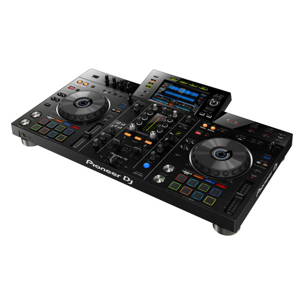 Pioneer XDJ-RX2 All in one USB player
