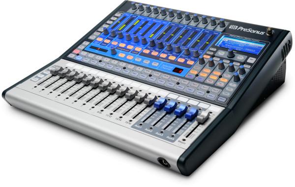 PRESONUS StudioLive 16.0.2 - 16x2 Mixing Console