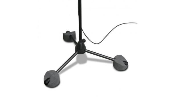 Primacoustic TriPad Mic Stand Isolator