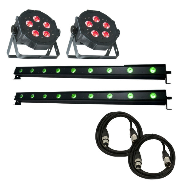 PRO MOBILE LIGHTING PACKAGE 8