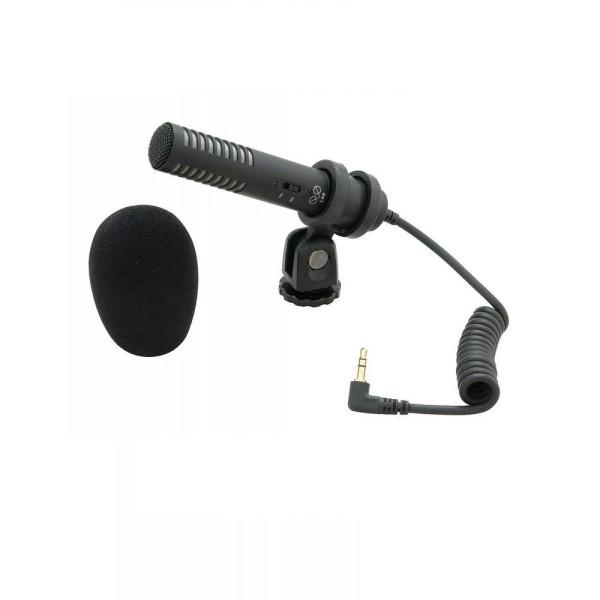 AUDIO TECHNICA PRO24-CMF Stereo Condenser for Camera