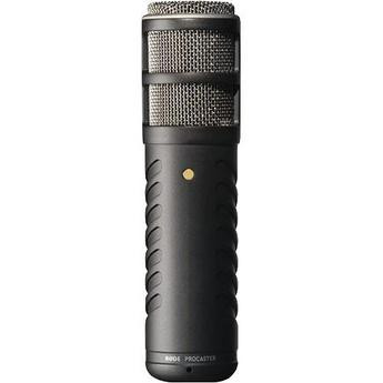 RODE Procaster Professional Broadcast Dynamic Mic