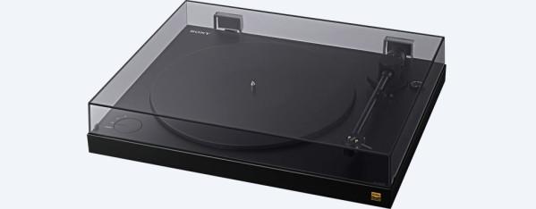 SONY PSHX500 USB Hi Definition Turntable