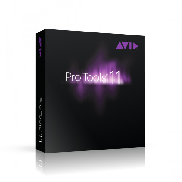 Avid Pro Tools 10 to 11 Upgrade Teacher Activation Card