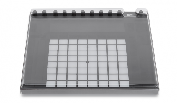 Decksaver Cover for Ableton Push 2