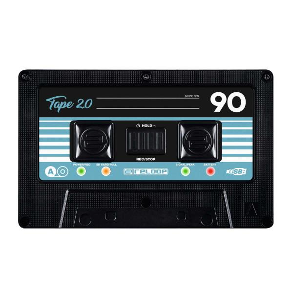 Reloop Tape 2 Recording Device for DJs