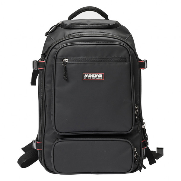 MAGMA RIOT DJ BACKPACK  for small controllers