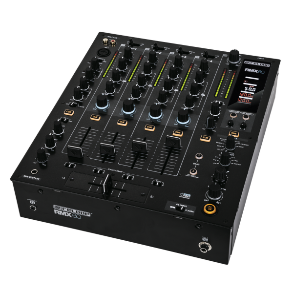 Reloop RMX-60 Digital Club Mixer