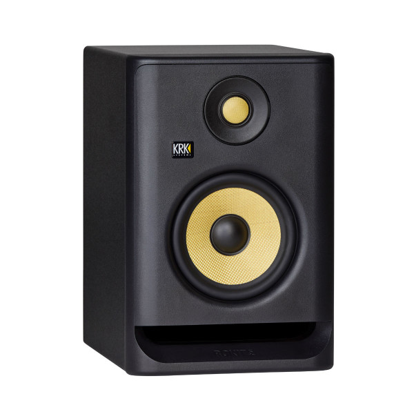 KRK ROKIT 5 G4 Active Studio Monitor