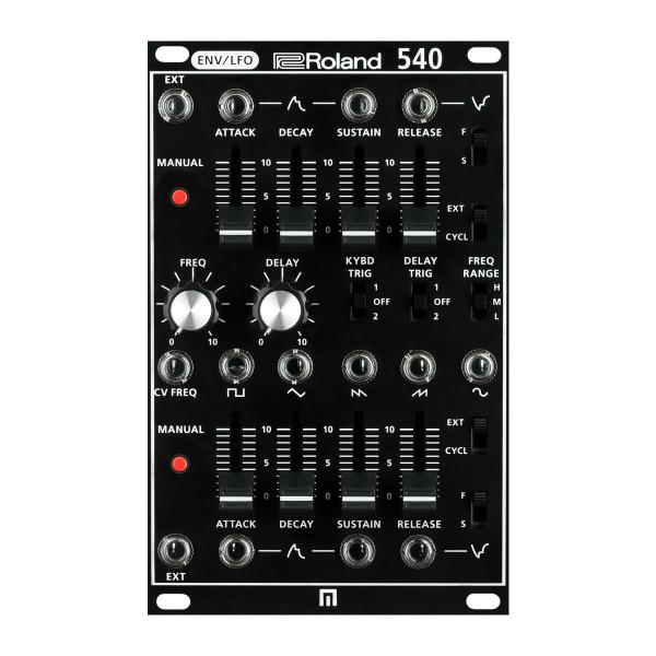 Roland System 500 540 Module