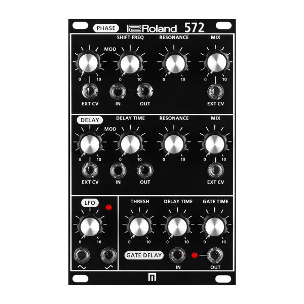 Roland System 500 572 Module